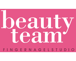 Beauty Team Logo